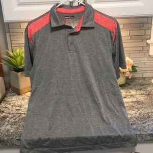 Grand slam golf polo